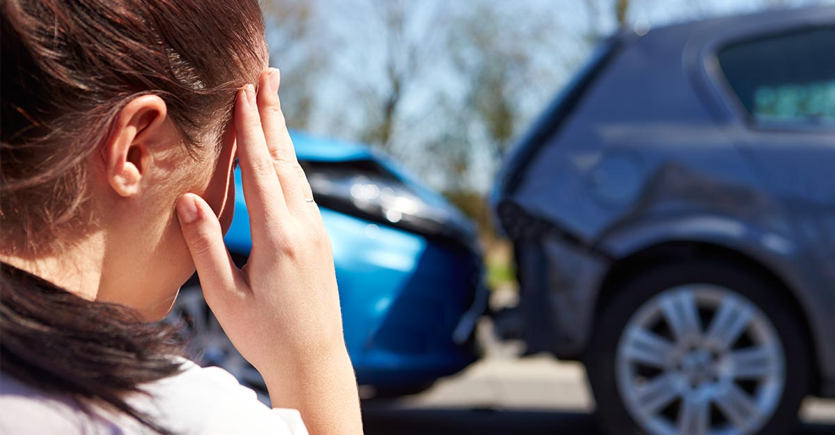 Boardman, OH auto injury and headache treatment