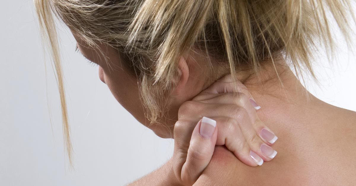 Boardman, OH neck pain and headache treatment