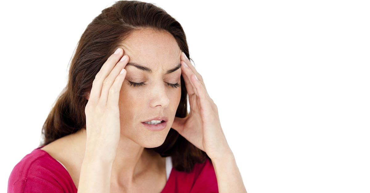 Boardman, OH natural migraine treatment by Dr. Denise Carradine