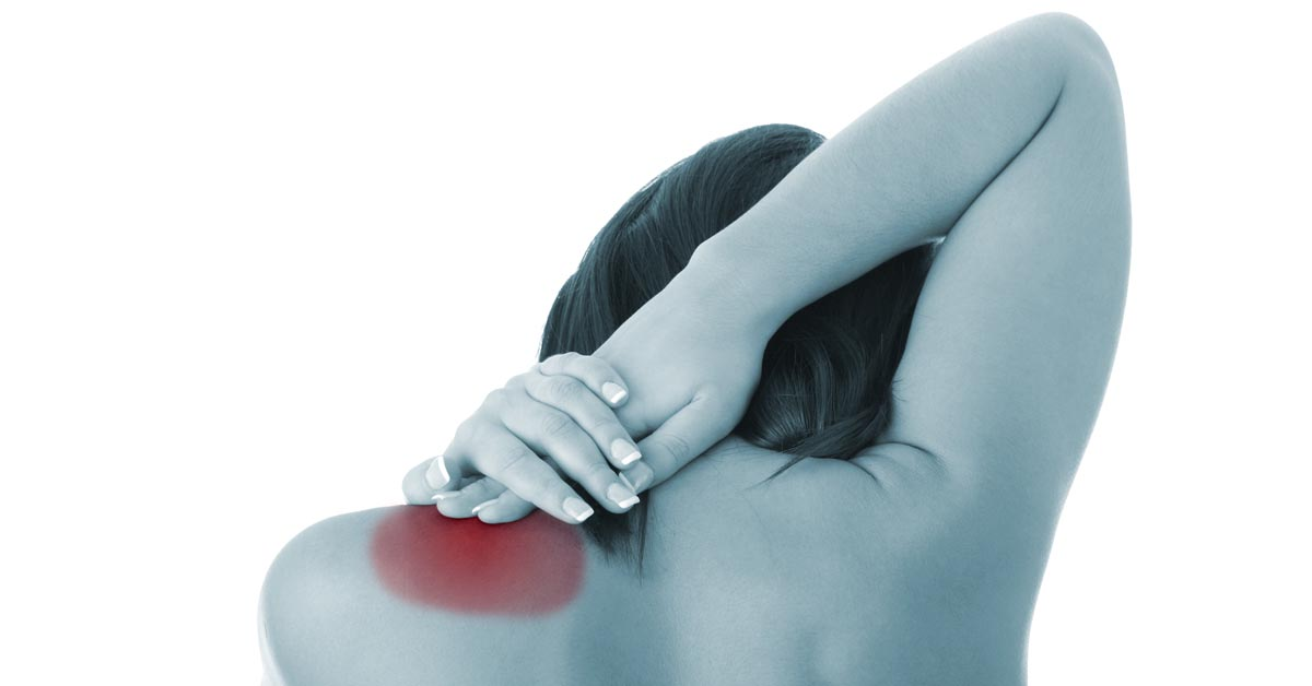 Boardman, OH shoulder pain treatment and recovery