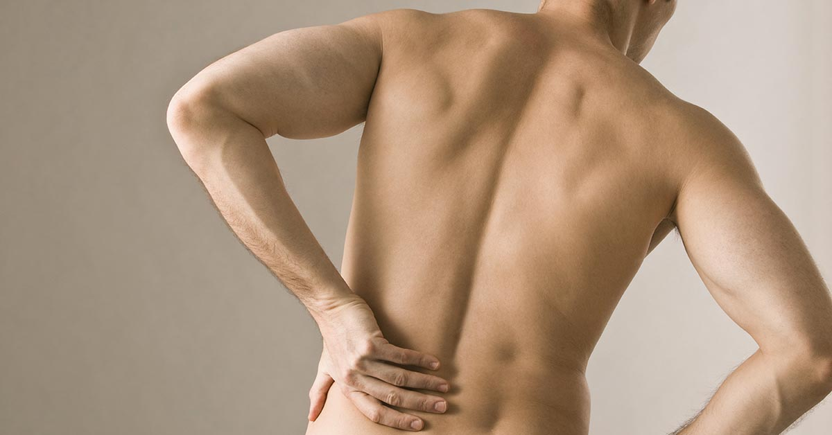 Boardman, OH chiropractic back pain treatment