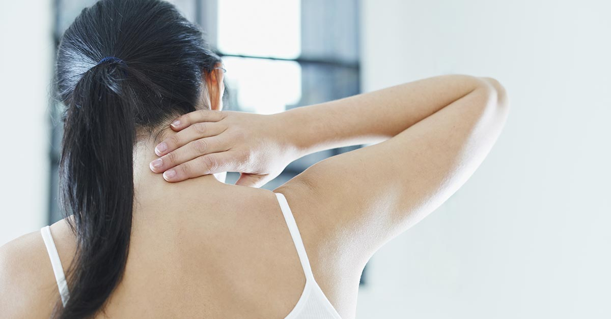Boardman, OH chiropractic neck pain treatment